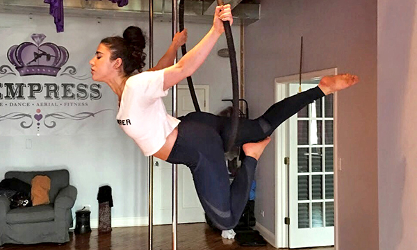 Fempress Fit Flight